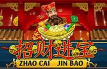 918kiss Zhao Cai Jin Bao Hot Games - Monkeyking Club