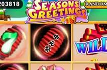 918kiss Seasons Greetings Fishing Games - Monkeyking Club
