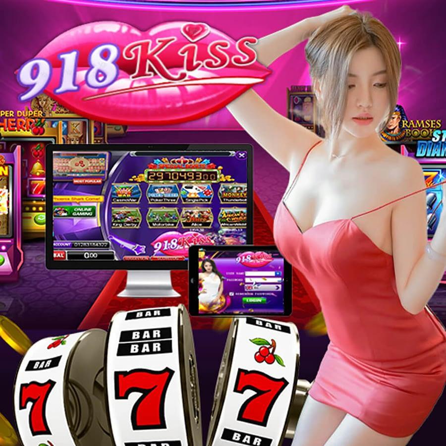 kiss918-malaysia