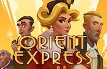 918kiss Orient Express Slot Games - Monkeyking Club