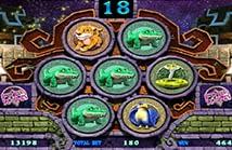 918kiss Amazon Jungle Slot Games - Monkeyking Club