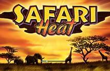 918kiss Safari Heat Slot Games - Monkeyking Club