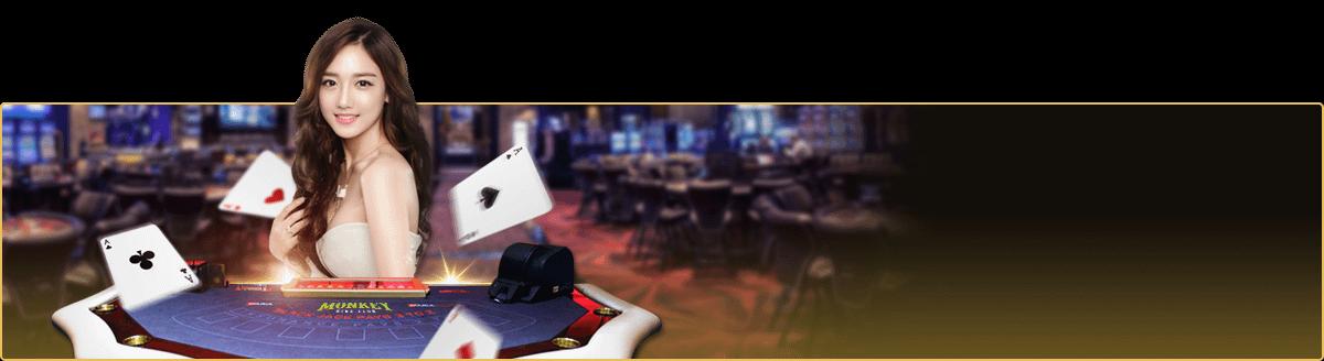 Lucky Palace Live Blackjack Monkeyking Club