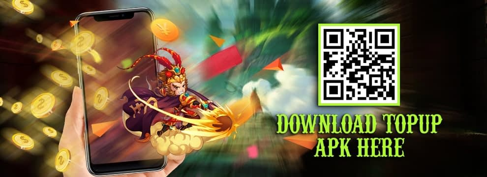 Monkeyking Club - Download your favorite games now! 918kiss, LPE, Newtown and more!