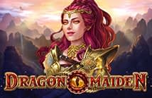 918kiss Dragon Maiden Hot Games - Monkeyking Club