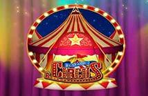 918kiss Circus Slot Games - Monkeyking Club