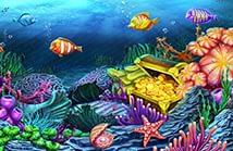 918kiss Sea World Fishing Games - Monkeyking Club