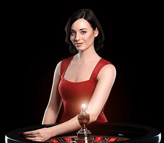Monkeyking Club Live Casino Sexy Dealer