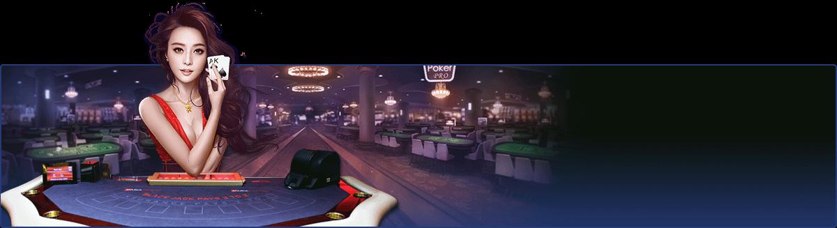 SBOBET Live Casino Games - Monkeyking Club