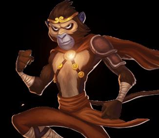 Monkeyking Club - King of Slot