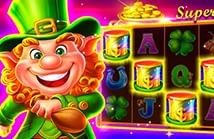 918kiss Irish Luck Slot Games - Monkeyking Club
