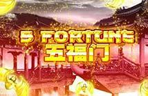 918kiss 5 Fortune Slot Games - Monkeyking Club