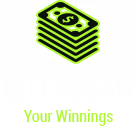 Step 3: Withdraw your winning cash