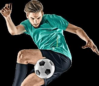 Monkeyking Club Sportsbook Soccer Player