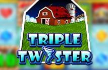 918kiss Triple Twister Slot Games - Monkeyking Club
