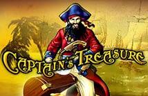 918kiss Captain's Treasure Slot Games - Monkeyking Club