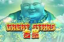918kiss Great Stars Slot Games - Monkeyking Club