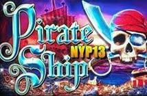 918kiss Pirate Ship Classic Slot Games - Monkeyking Club