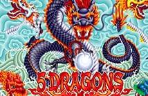 918kiss Five Dragon Hot Games - Monkeyking Club