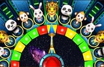 918kiss Forest Dance Slot Games - Monkeyking Club