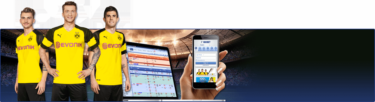 Sbobet - Top Sports Betting and Best Odds at Monkeyking Club